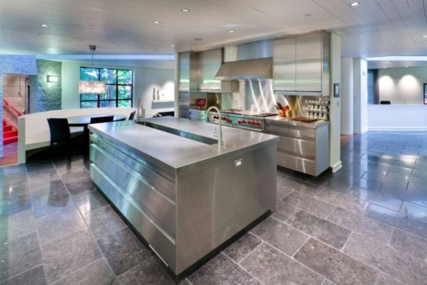 10 Kitchen Trends for 2015