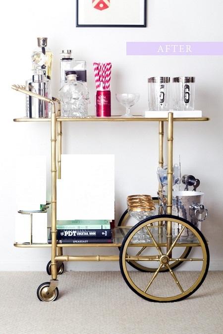 Hipster-Bar-Carts-Ideas