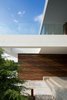 Alexandra Fedorova Design Country House In Suburbs