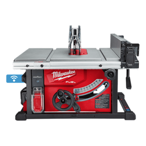 M18 FUEL™ 8-1/4″ Table Saw w/ One-Key™ Kit