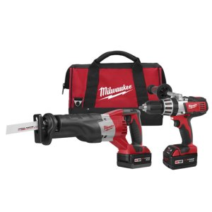 M18™ Cordless LITHIUM-ION 2-Tool Combo Kit
