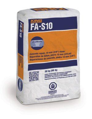 FA-S10 Concrete