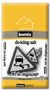 Bomix De-icing Salt