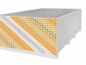 SHEETROCK® BRAND FLEXIBLE GYPSUM PANELS