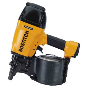 Bostitch N89C-1 Pneumatic Coil Framing Nailer