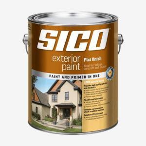 Sico Exterior Paint