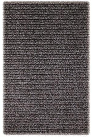Floor Mat, Rectangular, 4′ x 6′ Polypropylene Face