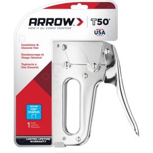 Arrow Staple Gun T50