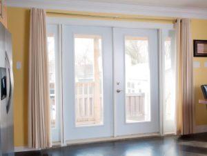 Koltech- Entrance Door – Classic Series