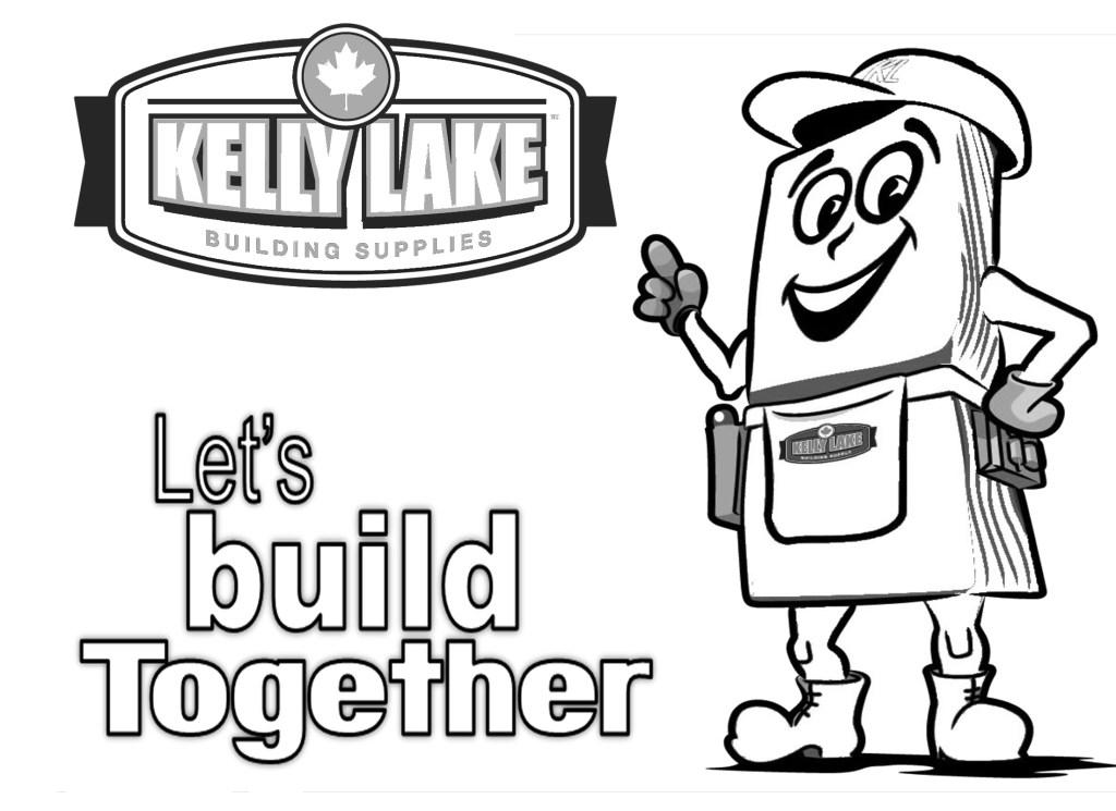 Kelly Lake logo