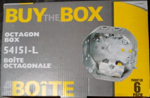 Buy the Box (6Pack) – Octagon Box