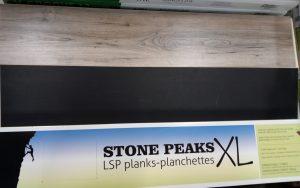 Stone Peaks Olympus Flooring