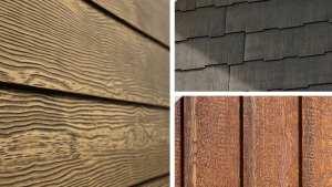Woodtone- Rustic Series, engineered wood products