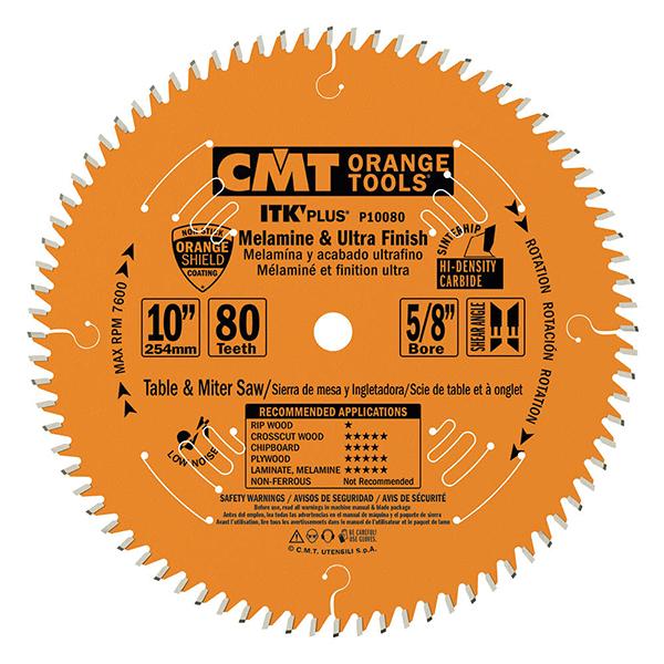 CMT Orange Tools at Kelly Lake