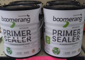 Boomerang paint 3.78L