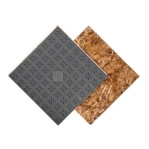 2-ft x 2-ft Subfloor Panel by Barricade