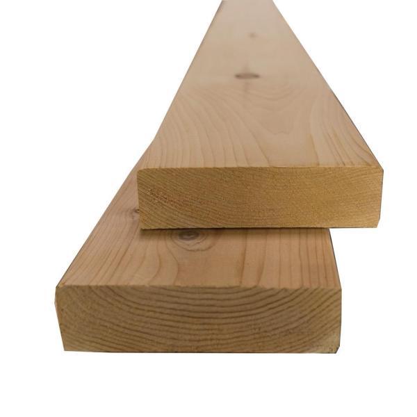 Cedar Lumber at Kelly Lake