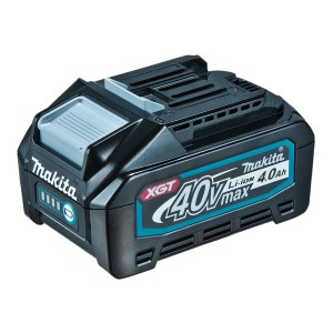 Makita 40V MAX XGT Li-Ion BL4040 (4.0 Ah) Battery