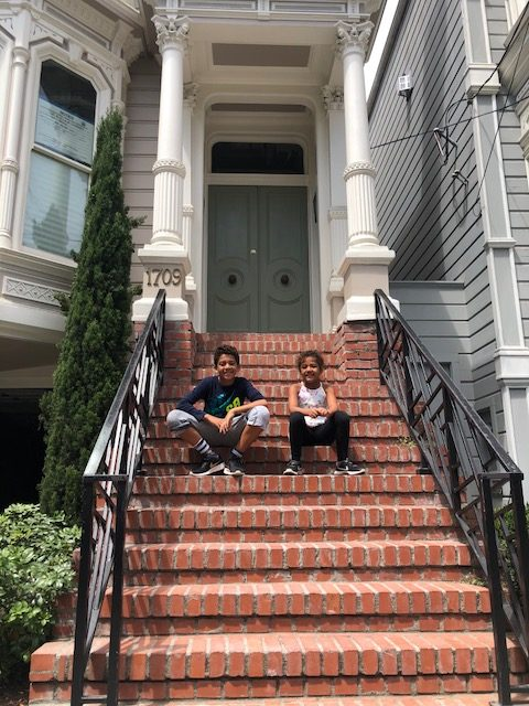 Kelly Luvs guide to one day in San Francisco