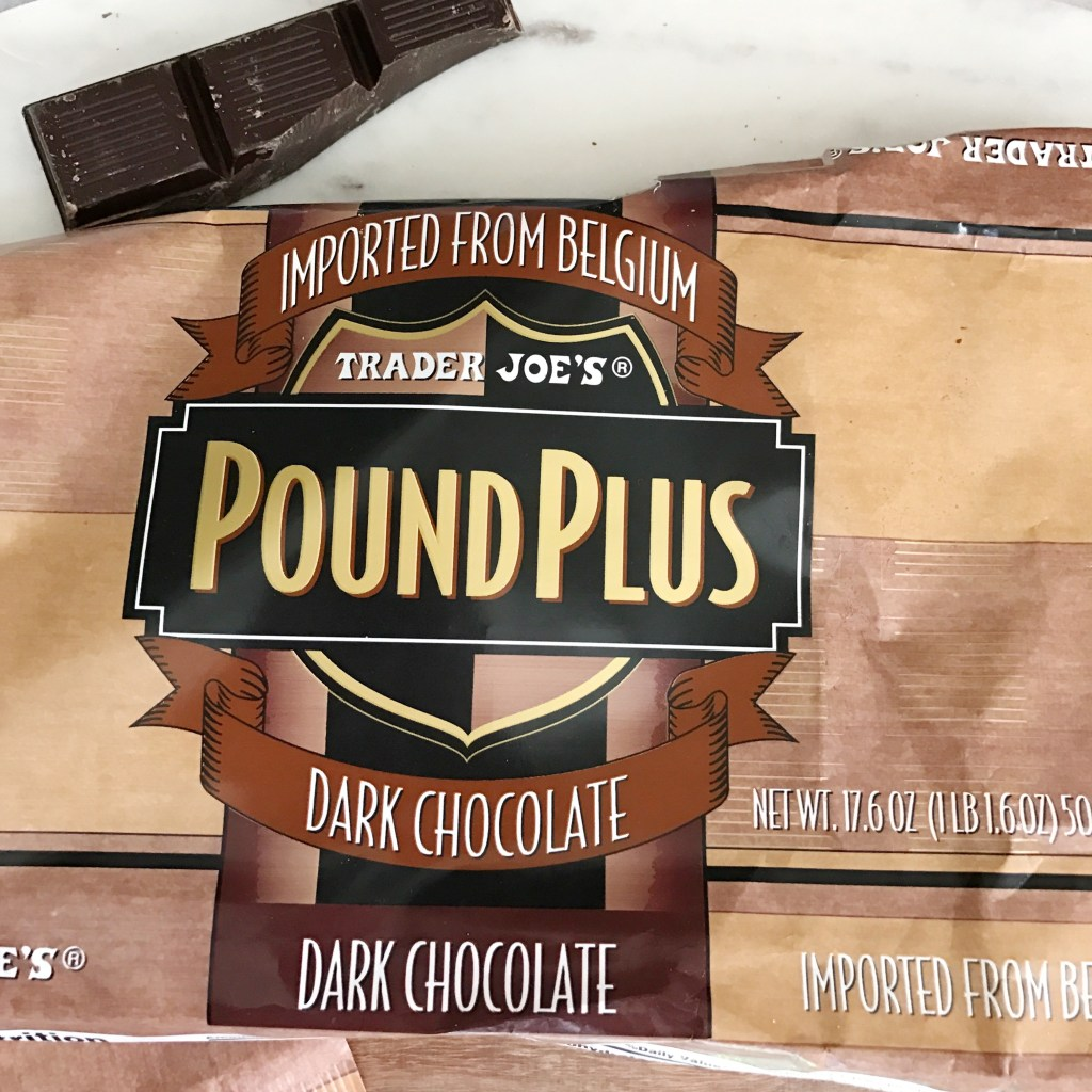 TJ's Chocolate