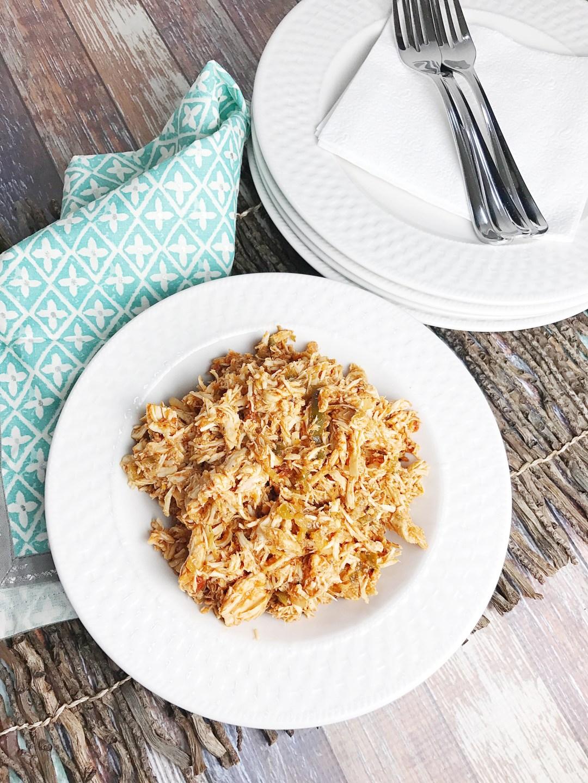 recipe: 2 ingredient chicken breast recipes [31]