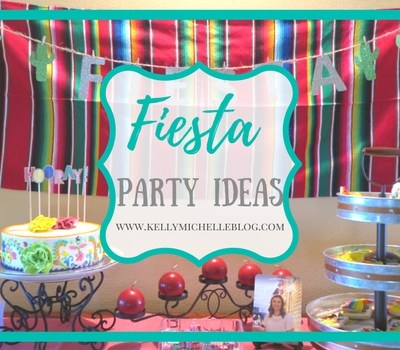 How to Throw a Fiesta Themed Party