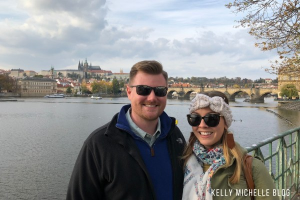 Our first month in Germany
