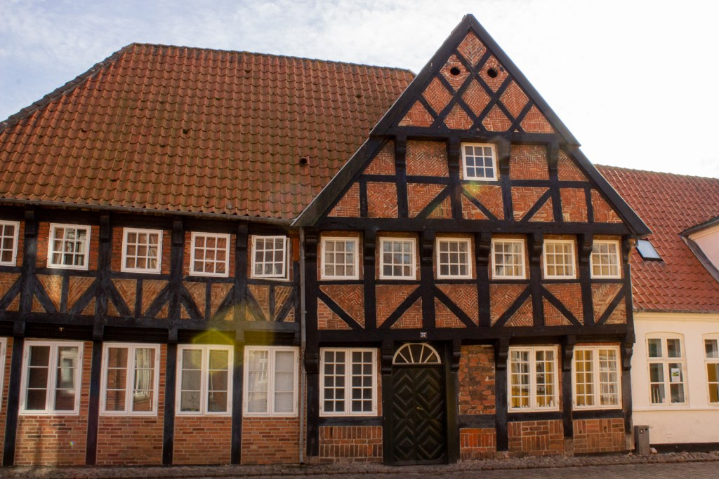Our trip to Ribe, Denmark.