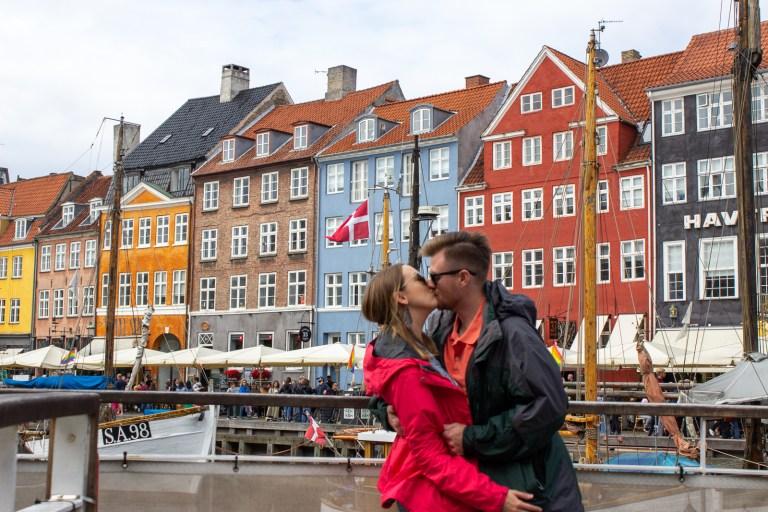 Our trip to Copenhagen, Denmark.