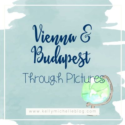 Our Weekend Trip to Vienna and Budapest Through Pictures