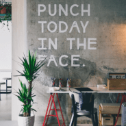 How To Make Sure Your Office Is The Coolest Around