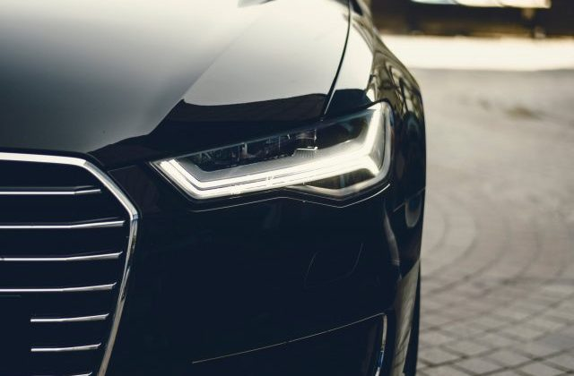 Is It Time to Invest in a Company Car?