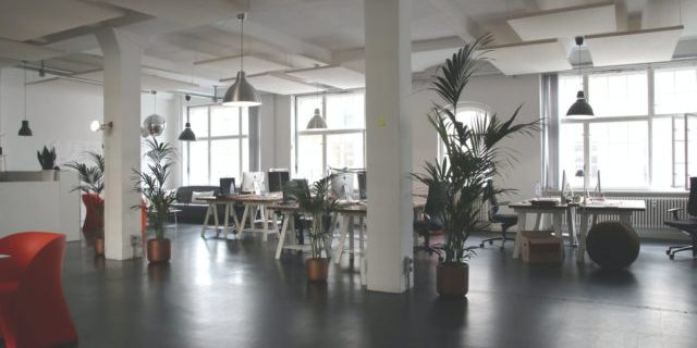 Is It Time for Your Business to Upgrade Offices?