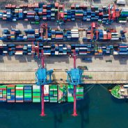 5 Benefits of Using a Freight Forwarding Service