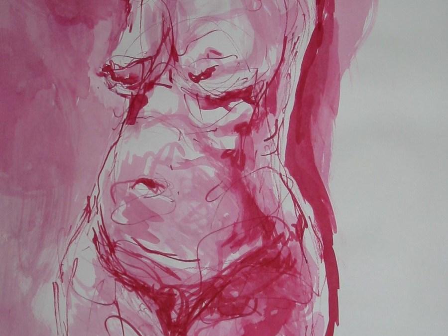 Pink Figure 1