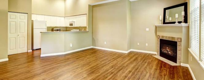 Apartment Move Out In Cleaning Services
