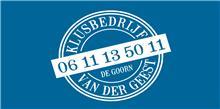 Klussenbedrijf Hans van der Geest