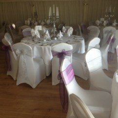Chair Cover Hire Kerry 8 Table Gallery Covers Recent News