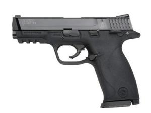 Smith & Wesson M&P 22  -  .22 LR
