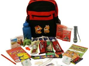 Children's Survival Kit