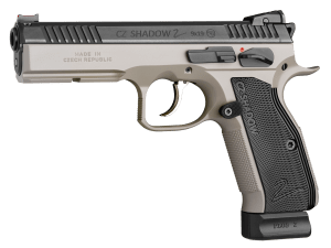 ** CZ Shadow 2 - Urban Grey **