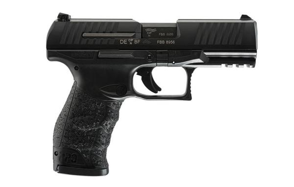 Walther PPQ M2 45