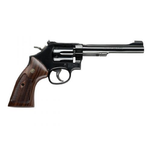 Smith & Wesson Model 48 - .22 Magnum