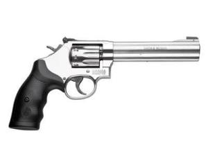 Smith & Wesson 617 - .22 LR