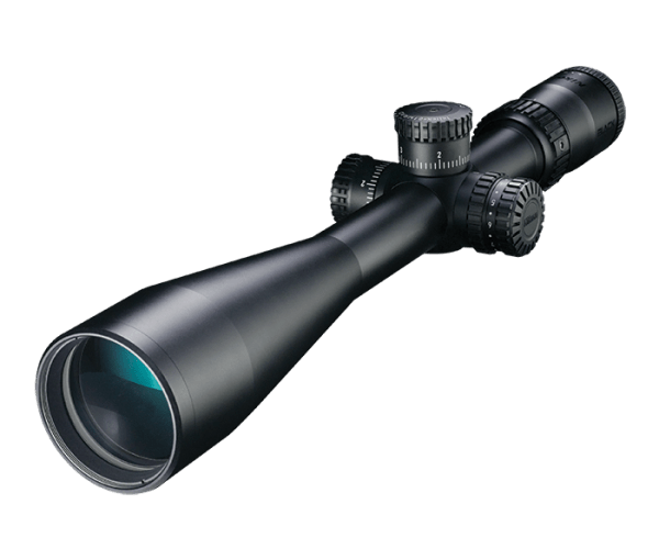 Nikon Black X1000 - 6-24x50SF