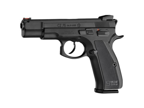 CZ 75 Shadowline 9mm