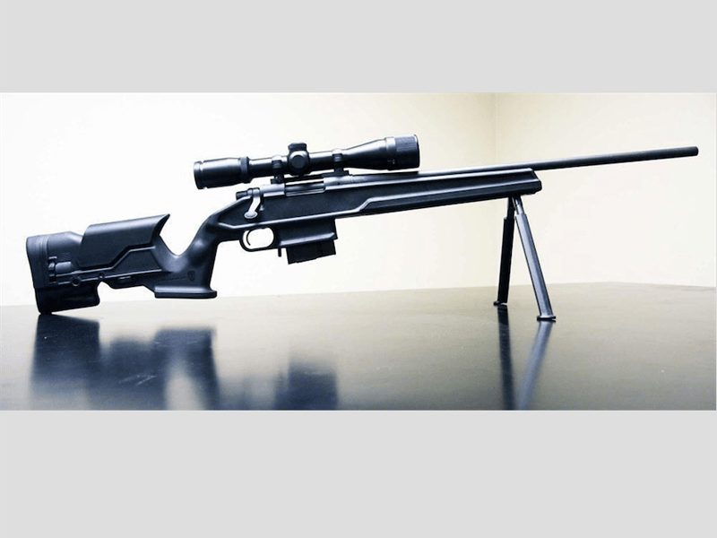 Archangel AA700 Stock for Remington 700