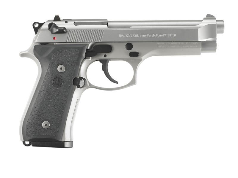 Beretta 92 FS Inox - 9mm