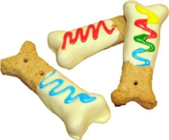 Dog Treat Icing For Your Pet