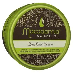 macadamia oil hair mask for oily hair